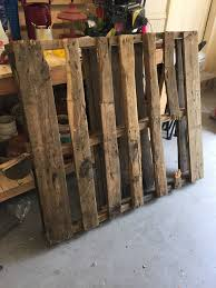Pallet Art Two Pallet Art Projects Bower Power
