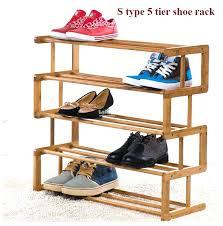 the shoe rack wooden shoe rack wooden simple s type shoe rack multi layer 5 tier wood shoe wooden wooden shoe rack shoe rack india