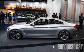 BMW Convertible bmw 435i coupe m performance : 2014 BMW 4 Series Coupe - European Car Magazine