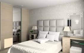 Bed Head Design Ideas by Impressive Wardrobes & Storage Systems