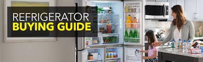 refrigerators ing guide