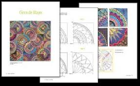 Karen K. Stone Quilts Book | Products | The Electric Quilt Company & KKS book pages Adamdwight.com