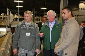 SMA builds upon partnerships for transitioning Soldiers   Article   The  United States Army