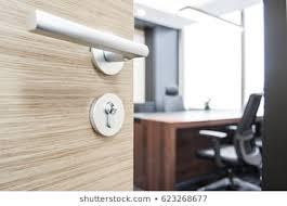 Office door designs Front Door Open The Door Of The Company Managers Office Sdtarchitects Office Door Images Stock Photos Vectors Shutterstock