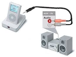 wiring diagrams hookup ipod to stereo system ipod dock showing line out jack connection for 1 8 inch stereo plug