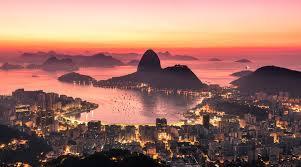 Luxury Brazil Cruises 2019 & 2020