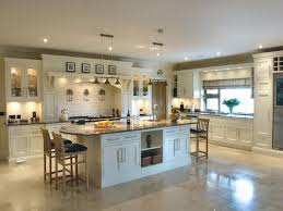 Contemporary Open Kitchen Designs With Island Plans Everything That You Throughout Creativity Design
