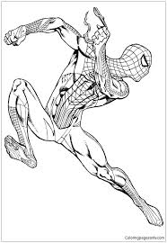 Find more black spiderman coloring page pictures from our search. Pictures Of Black Spiderman Coloring Pages Spiderman Coloring Pages Free Printable Coloring Pages Online