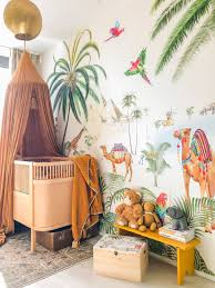 5x Behang In De Kinderkamer Tips Van Andere Interieurbloggers