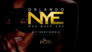 Orlando New Year