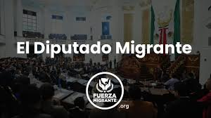 DiputadoMigrante