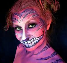 cat face makeup