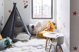 small nook becomes a playroom