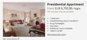 Lungu, entourage choose most expensive hotel in Paris