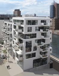 Collect this idea Impressive Apartment Building in Hamburg by LOVE  Architecture