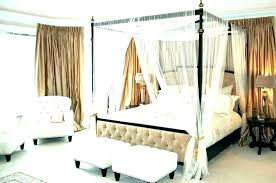 White Canopy Bed Full Size Full Size White Canopy Bed White Canopy ...