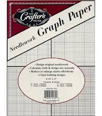 Needlework Graph Paper Joann