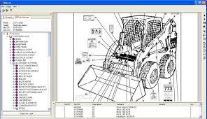 T320 Bobcat Wiring Schematic Bobcat Mower Wiring Diagram