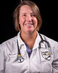 Dr. Anne Pierce, DVM - Village Center Veterinary Care
