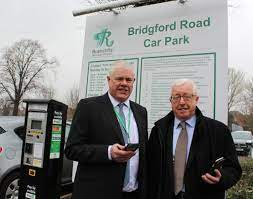 Free parking introduced in West Bridgford | West Bridgford Wire