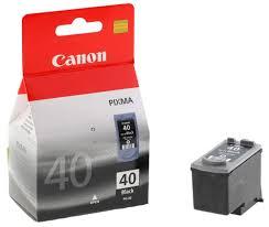 Купить <b>картридж</b> и тонер для принтеров/МФУ <b>Canon PG</b>-<b>40</b> по ...