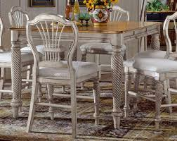 antique pine dining room chairs. hillsdale wilshire counter height gathering table - antique pine dining room chairs