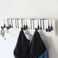 Unusual Coat Racks 100 Creative Wall Key Holder Ideas Coat hooks Coat racks and Wall 44