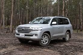Toyota Land Cruiser 300 Series launch ...