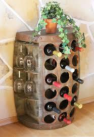 Weinregal Weinfass 1486 Beistelltisch Schrank Fass Aus Holz