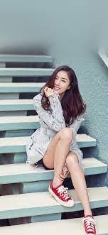 hq75-kpop-girl-stair-korean