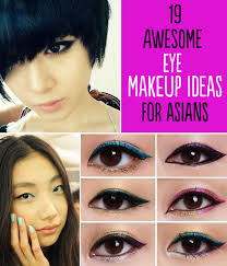 korean makeup trends you need to try now view this image korean cat eye makeup tutorial
