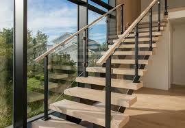 Different Types Of Stairs Design Types Of Stairs Advantages Disadvantages
