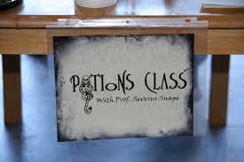 mrs nespy s world our harry potter party potions class mrs nespy s world