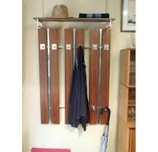 Wall Mounted Coat Rack With Shelf Walmart wall coat rack momsclup 49