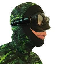 Goggles Led Light Mask Led Mini Dive Light Mini Lamp Mask Fastener Epsealon