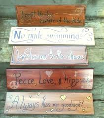 wall plaques with sayings wall plaques with sayings wood signs various sayings contact info kitchen