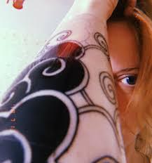 дневник одной татуировки день второй вконтакте