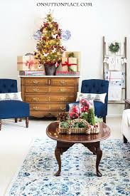 Small Picture Simple Christmas Decor Ideas Home Tour On Sutton Place