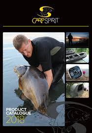 <b>Carp Spirit</b> Catalogue 2018 by Shimano Italy Fishing - issuu