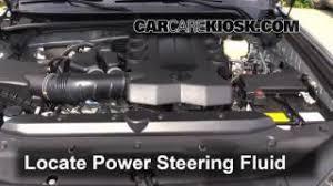 interior fuse box location 2010 2016 toyota 4runner 2013 toyota fix power steering leaks toyota 4runner 2010 2016