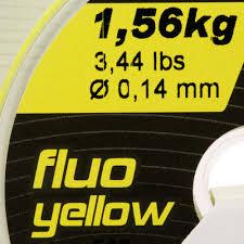 <b>ЛЕСКА РЫБОЛОВНАЯ</b> RESIST FLUO 150 М CAPERLAN - купить ...