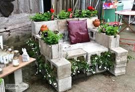 unique garden furniture. Upcycled Patio Furniture Chair Source Unique Garden S