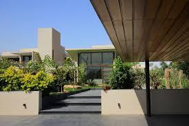 Urbane Design Architects Gallery Of The Urbane House Hiren Patel Architects 2