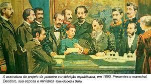 Resultado de imagem para dia da proclamação da republica