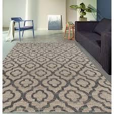 osti moroccan trellis pattern high quality soft cream area rug 33 moroccan trellis pattern high quality soft cream area rug 33 5 804 cream 33 5 beige size