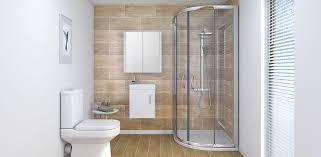 10 small bathroom ideas on a budget