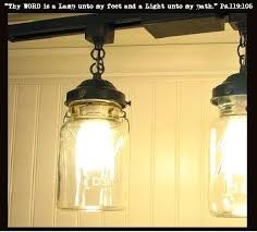 vintage track lighting. Mason Jar Track Lighting Light Single Vintage Quart  Pendant How To Make Vintage Track Lighting