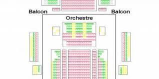 La Cigale Seating Chart With Numbers Plan Salle Stade Paris Tous Les Plans Salles Stades Paris