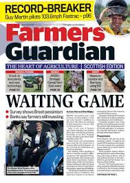 Farmers Guardian Scottish - 28th June 2019 by Briefing Media ...