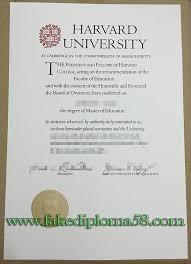 i want to buy a master degree from harvard university fakediploma harvard university degree